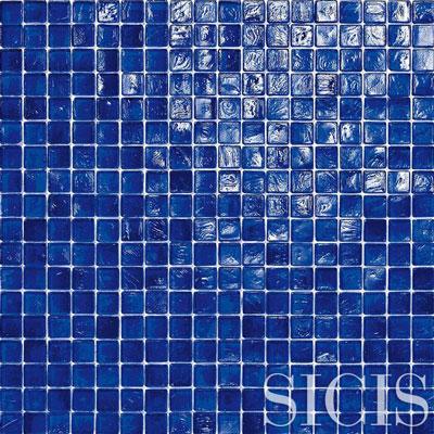 SICIS Pool Rated Waterglass BLUESTREAK 19