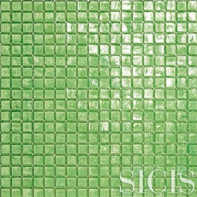 SICIS Pool Rated Waterglass MERMAID 17