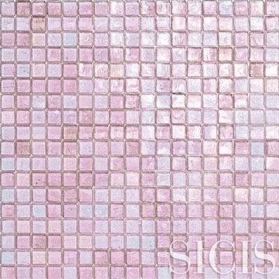 SICIS Pool Rated Waterglass SPRINGVIOLET 06