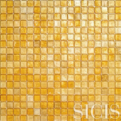 SICIS Pool Rated Waterglass SUNDANCE 05