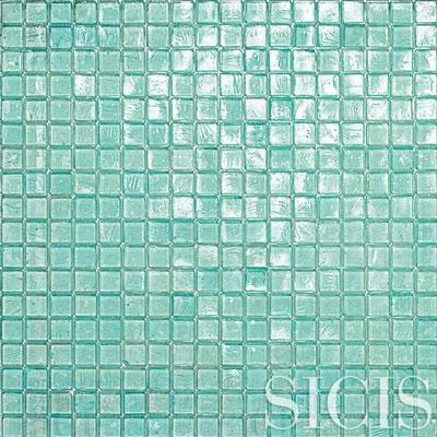 SICIS Pool Rated Waterglass WATERFALL 42