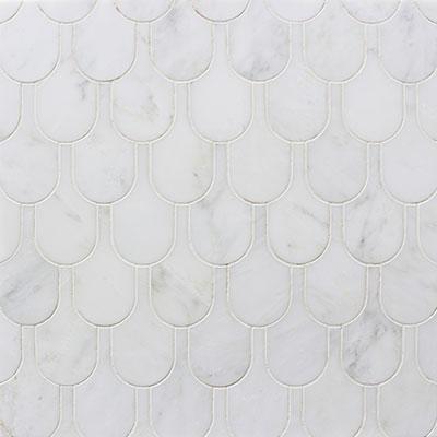 Waterjet Mosaic Cascade