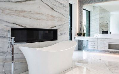 How the Perfect Stone Tile Adds Value to your Property