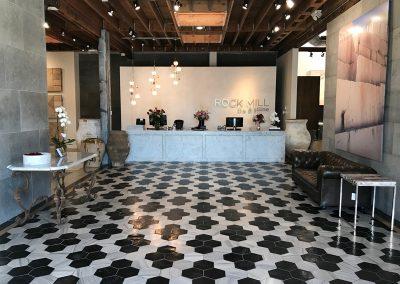 Los Angeles Showroom