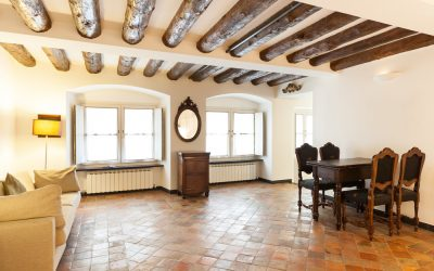 Why You Should Consider Terra Cotta Tiles For Your Home