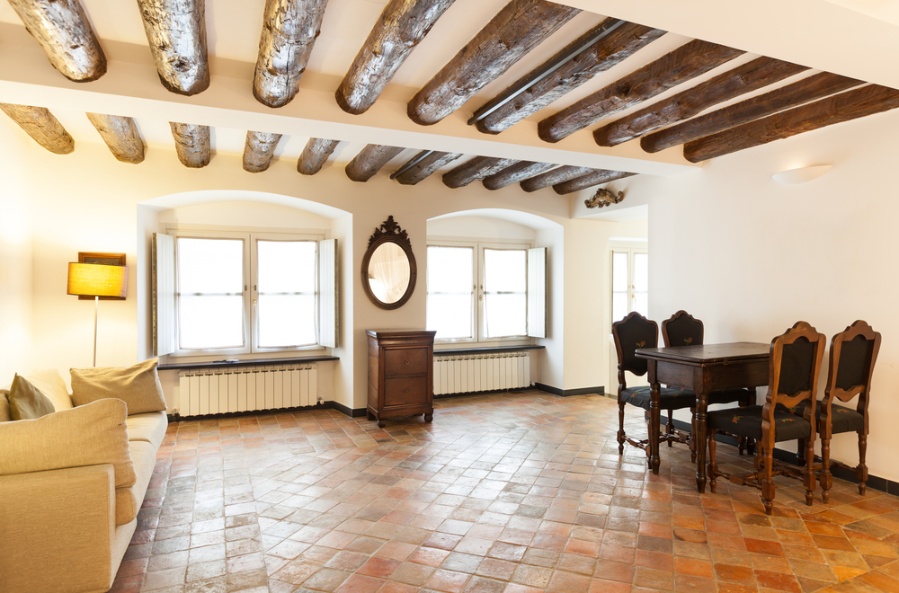 Why you should use terracotta tiles