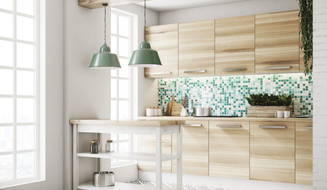 Creative Ways To Use Mosaic Tiling To Freshen Up Your Interior Design