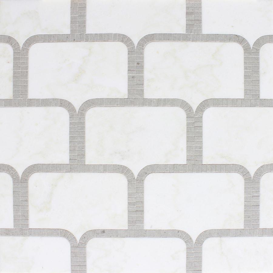 Aveline Mosaic Brick Bond SM3