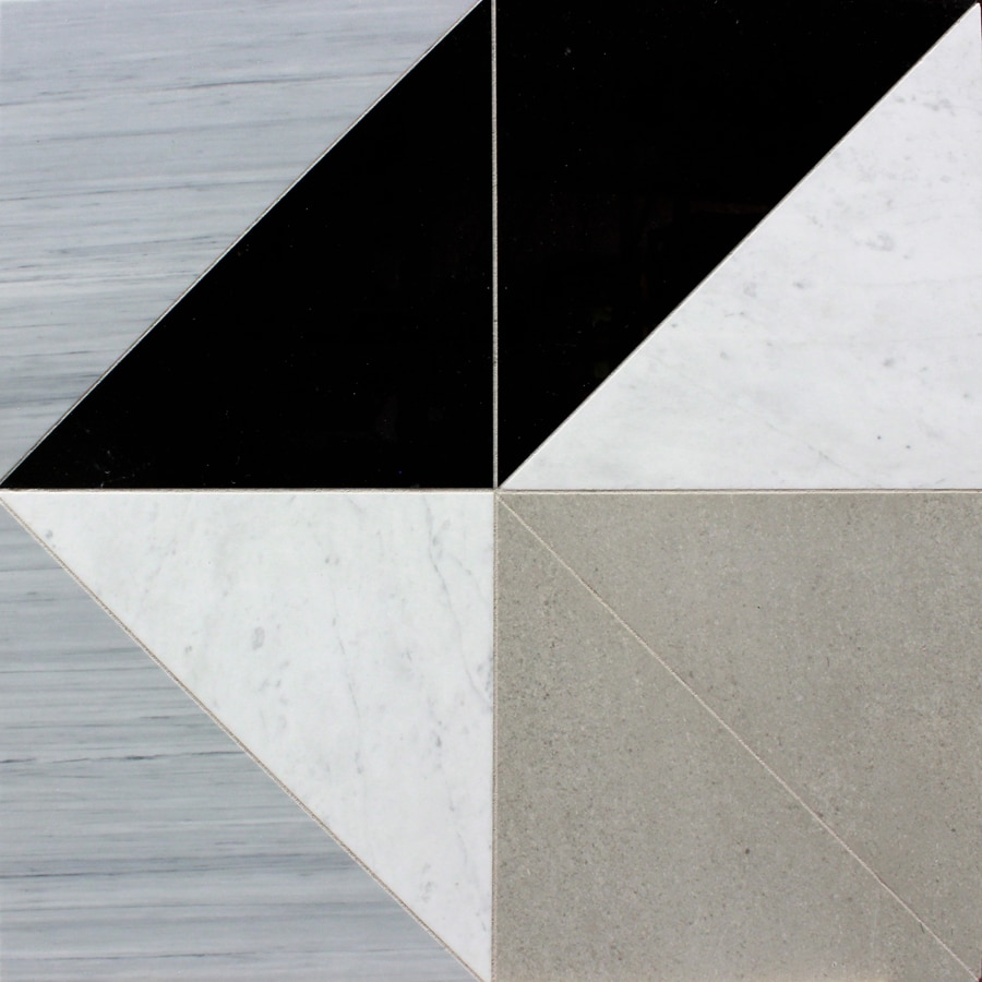 Aveline Mosaic Equilateral LG1