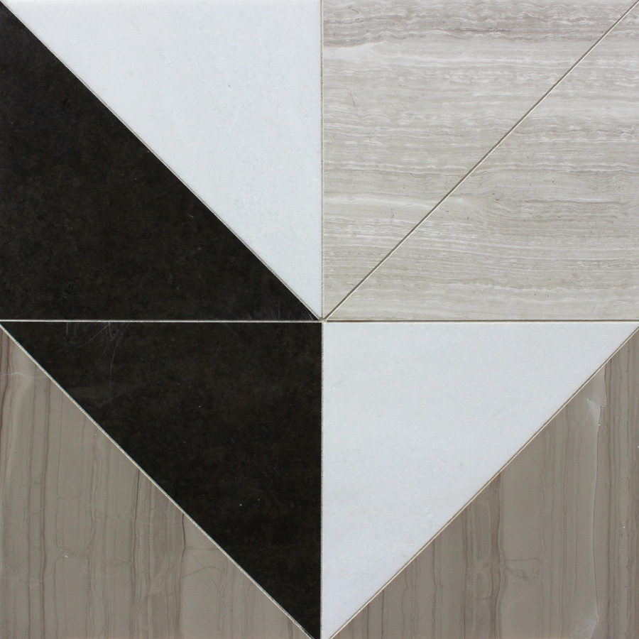 Aveline Mosaic Equilateral LG2