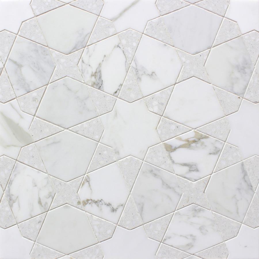Aveline Mosaic Girih LG1