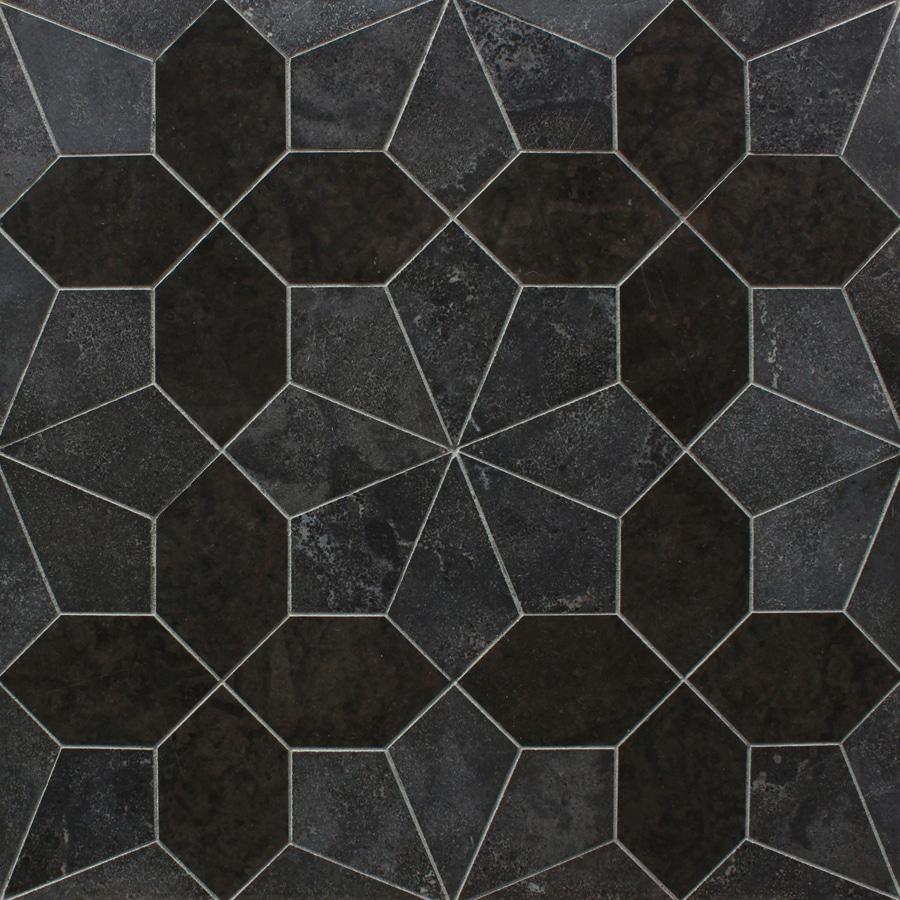 Aveline Mosaic Leaf-Petal LG2
