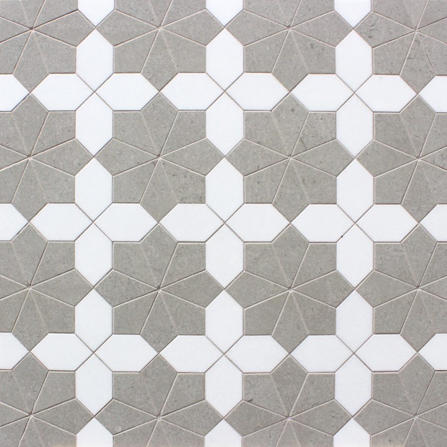Aveline Mosaic Leaf-Petal SM2
