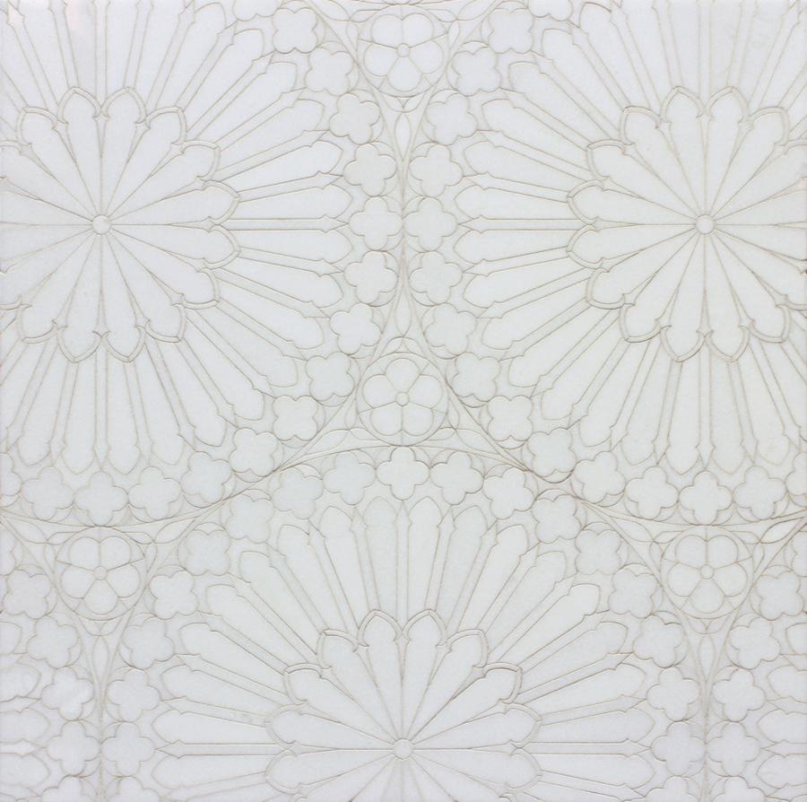 Aveline Mosaic Rosette SM3
