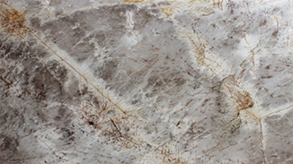 Quartzite & Granite -Cristallo Argento